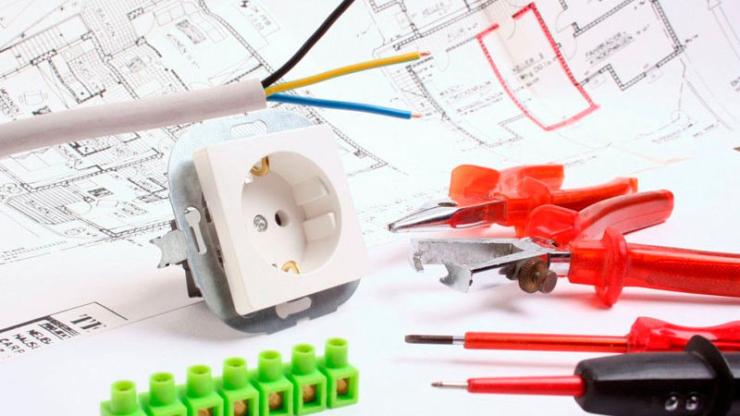 Профессиональное проектирование электрики в квартирах и частных домах
