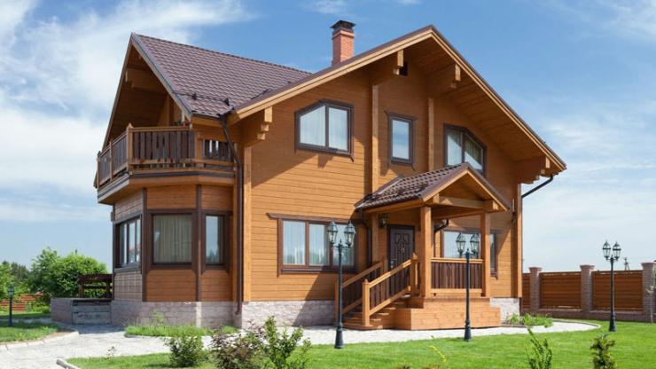 Загородный дом: покупать готовый или же доверить строительство профессионалам?